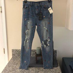 Lucky Bridgette Jeans